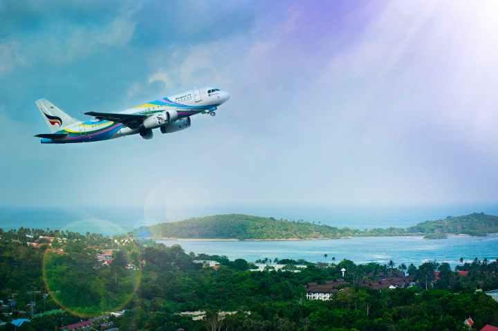 compagnie-aerienne-thailande