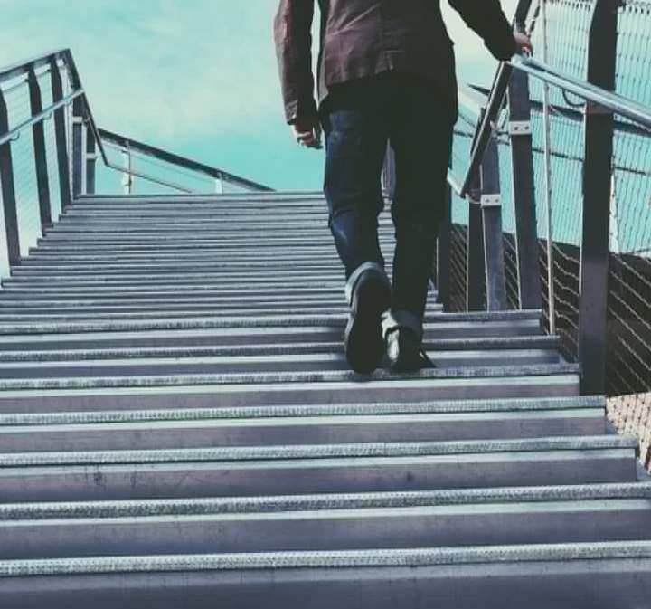 escalier-marches
