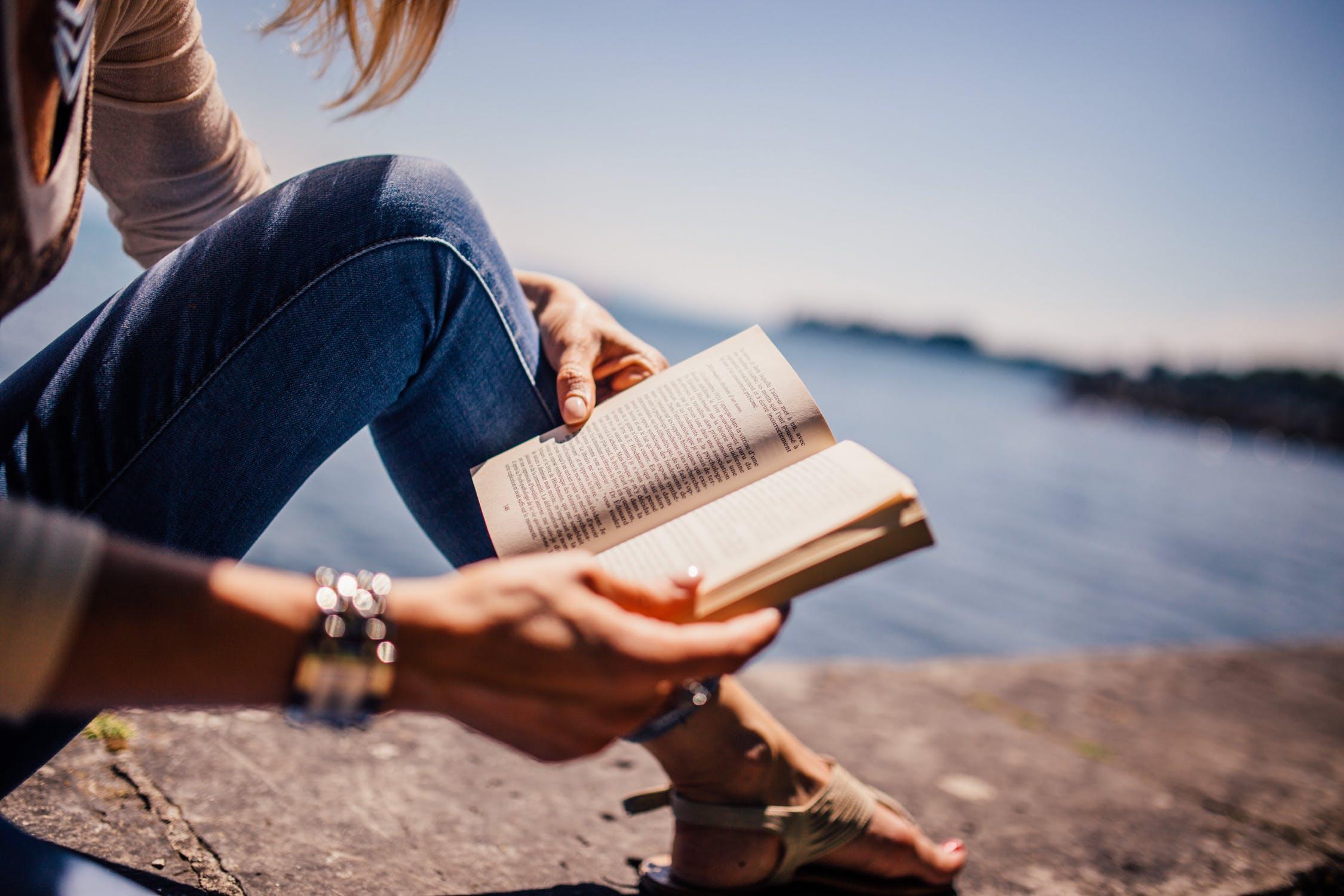 6 livres à lire cet été 2019