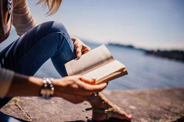 6 livres à lire cet été2019