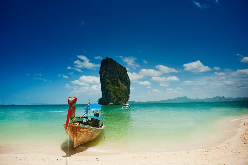 Voyage en Thaïlande : visiter le pays autrement