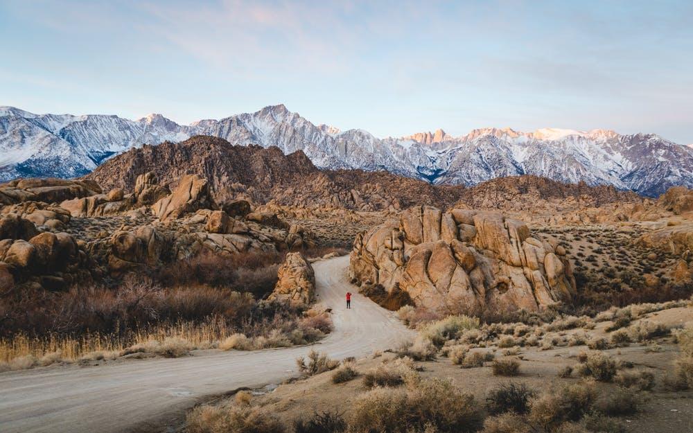 Tourisme durable : changer sa façon de voyager