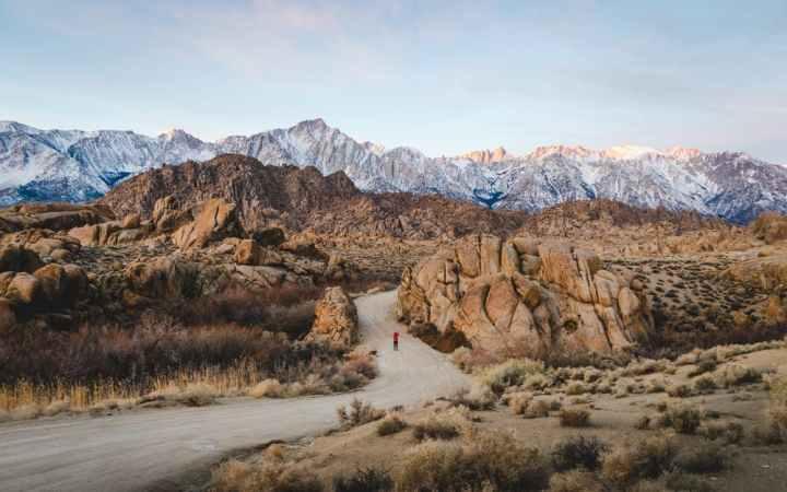Tourisme durable : changer sa façon devoyager