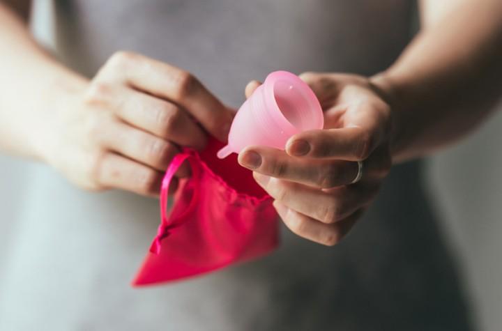 Cup menstruelle : faut-il l'adopter?