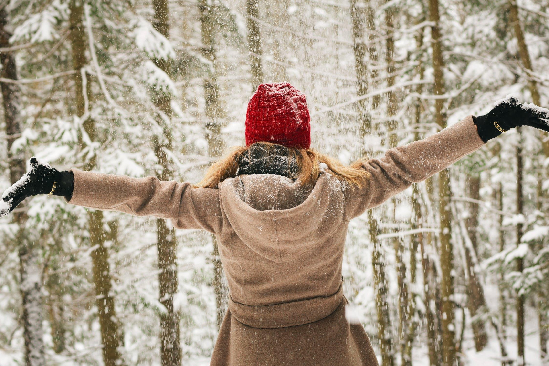 Comment éviter la déprime de janvier ?