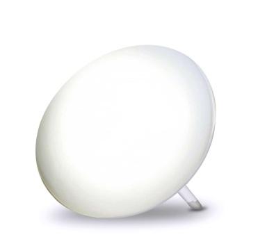 Source : natureetdecouvertes.com - Lampe de luminothérapie Astre