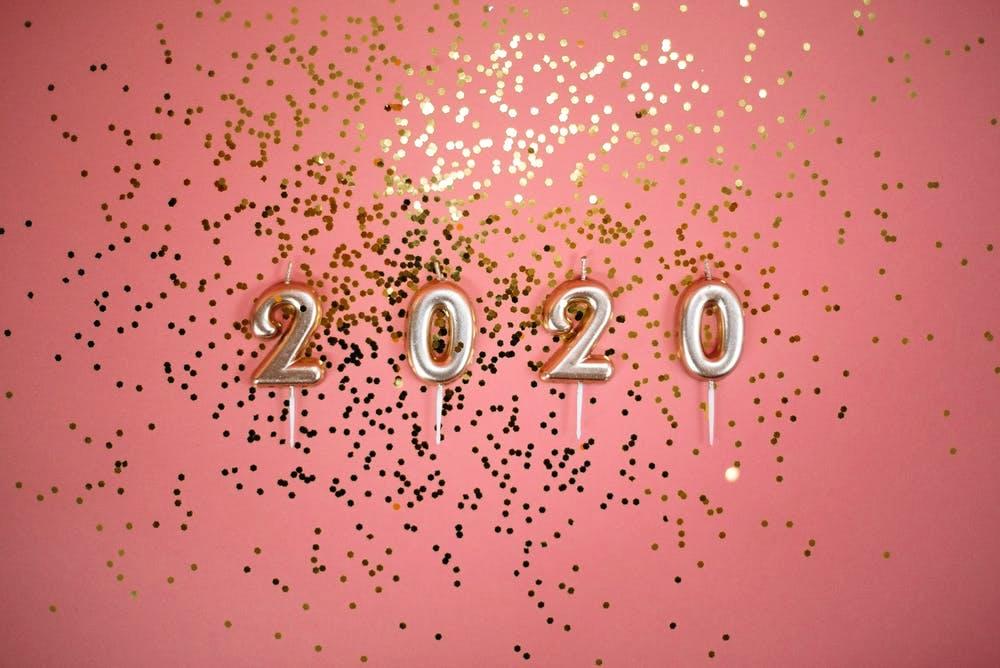 De beaux objectifs pour 2020