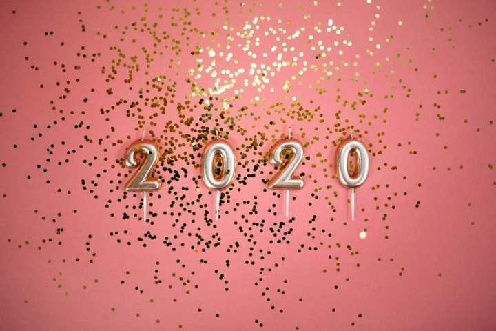 De beaux objectifs pour2020