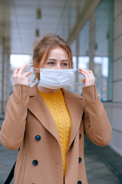 Coronavirus : comment ne pas s'angoisser ?