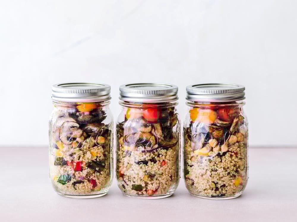 3 astuces pour manger sainement