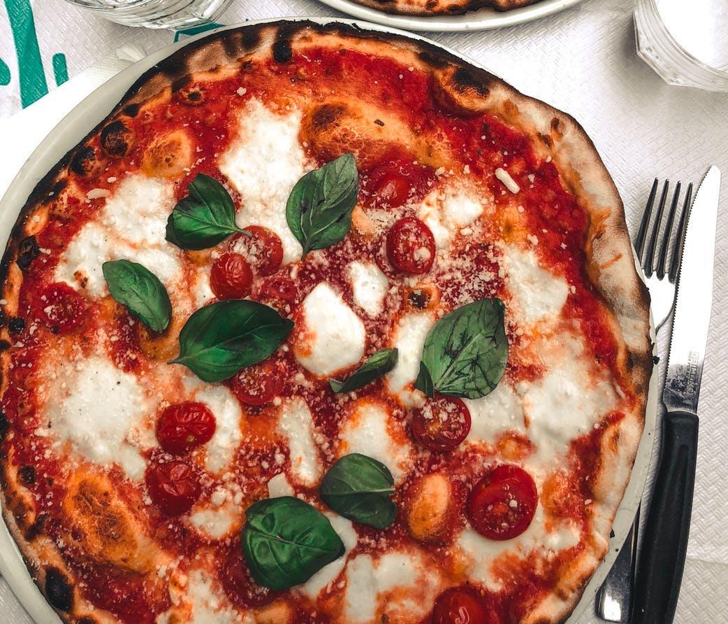 pizza-italienne-mozzarella