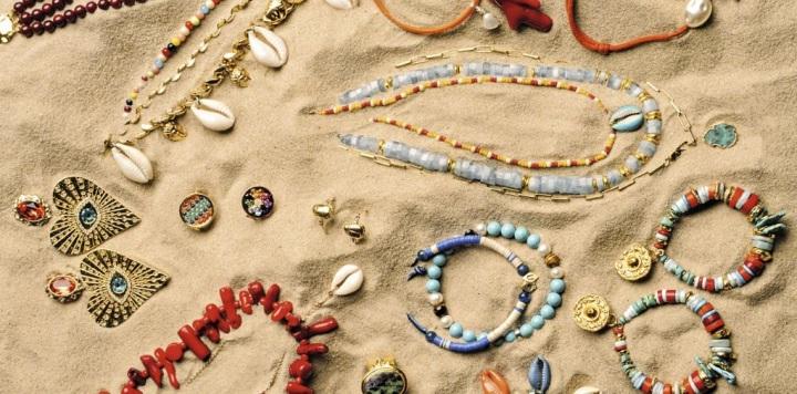 Les tendances bijoux pour l'été2020