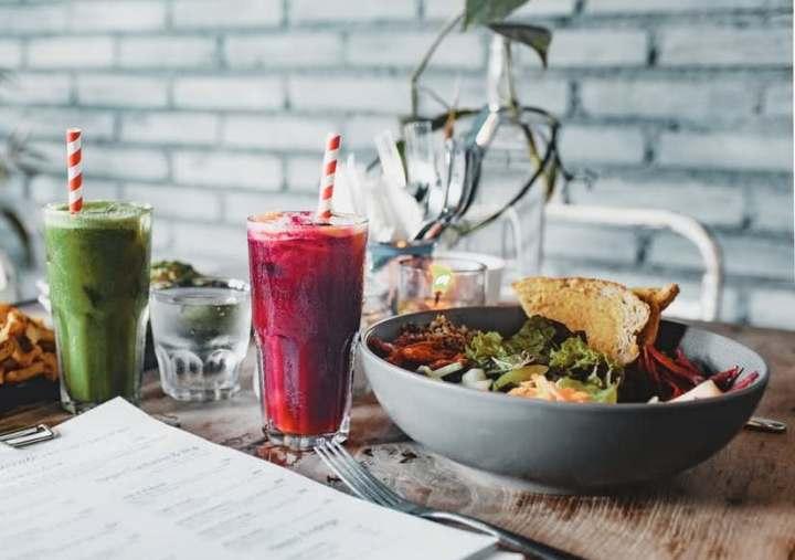 4 salades d'été très faciles àcuisiner