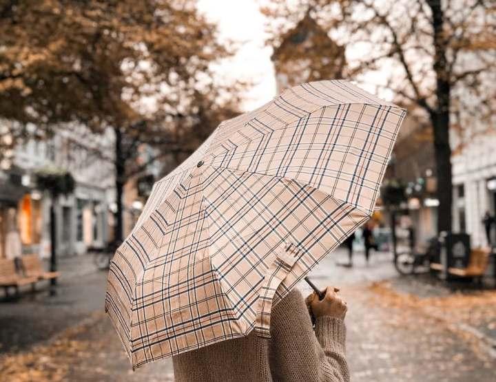 Que faire quand il pleut?