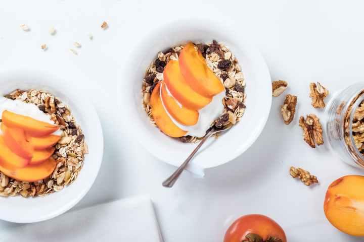 6 idées de petit-déjeuner sain àemporter