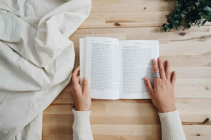 Quelle sélection de livres pour janvier?