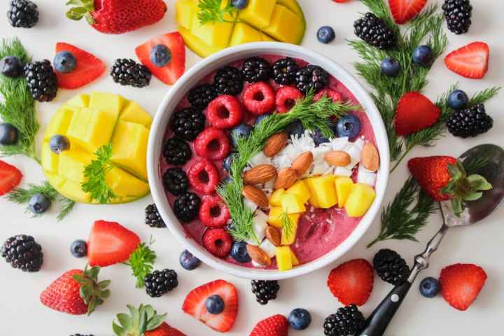 L'alimentation intuitive ou comment maigrir sans se priver