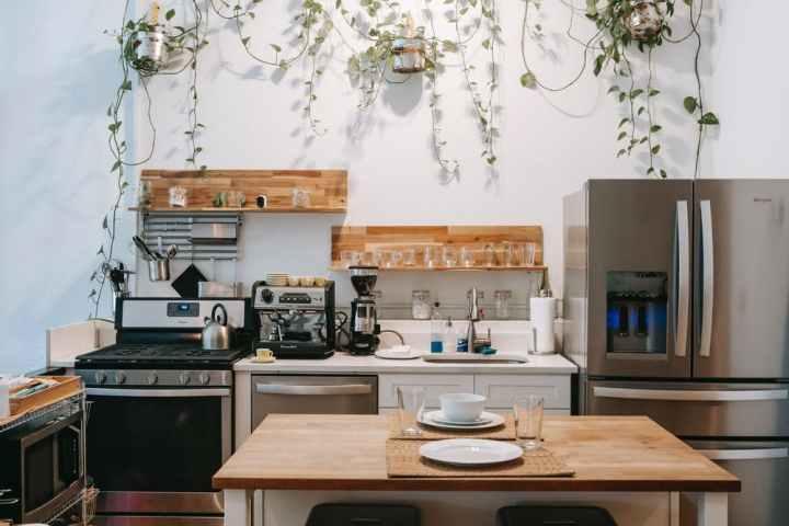 Quelles astuces pour désencombrer la cuisine?