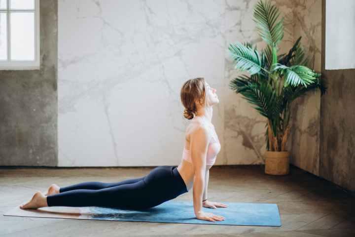 Bien choisir son tapis de yogaécologique